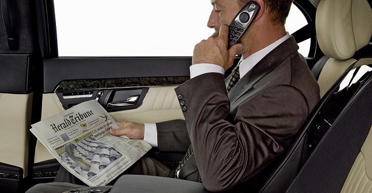 Elite GTA  Airport Limousine